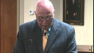 130318s Summary Robertson County Tennessee Commission Meeting March 18th, 2013
