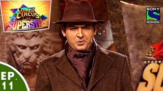 Jasoos Special - Episode-11- Comedy Circus Ke Superstars