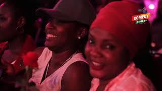 Alex Muhangi Comedy Store April18 - UMA