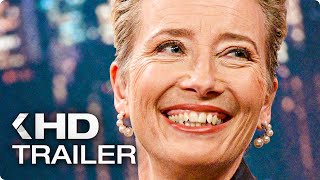 LATE NIGHT Trailer German Deutsch (2019)