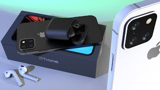 AirPods 2 & iPhone 11 - Everything We Know! + Exclusive Leak