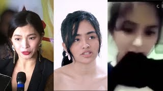 Pinoy Celebrities REACT To Loisa Andalio !