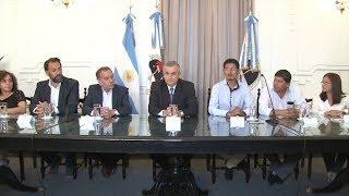 Barañao suscribió convenios en Jujuy para desarrollar proyectos tecnológicos