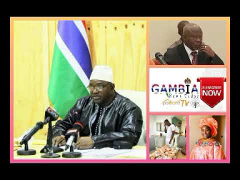 GAMBIA NEWS TODAY 22ND JULY 2020