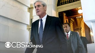 If Mueller report isn't made public, who gets to see it?