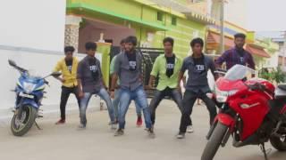 Showkali - Dance cover   Achcham Yenbadhu Madamaiyada   Dance Troop Of Sona-DTS   STR   GVM   ARR