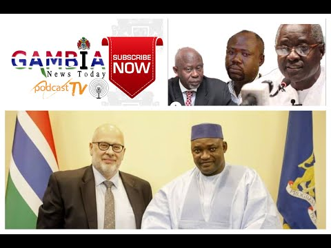 GAMBIA NEWS TODAY 11TH FEBRUARY 2020