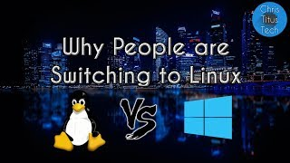 7 Reasons Why Linux is Better Than Windows