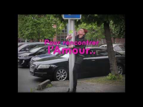Coup de Foudre sur le Parking