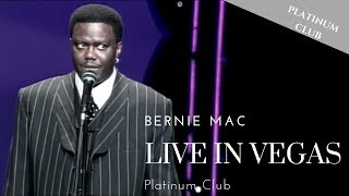 Bernie Mac ″Live″ Las Vegas Kings of Comedy