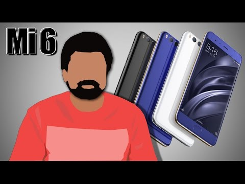 hqdefault Xiaomi Mi6 – Flagship Specs at a Low Price ...Once more! Technology