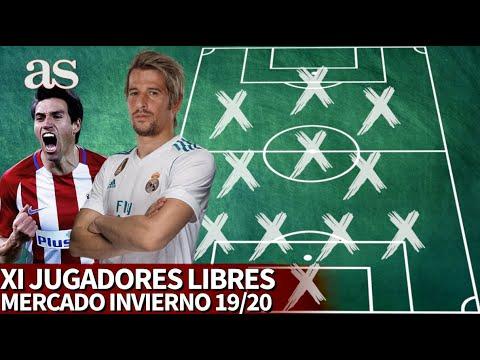 El XI de jugadores libres sin equipo: Coentrao, un subcampeón del mundo... | Diario AS