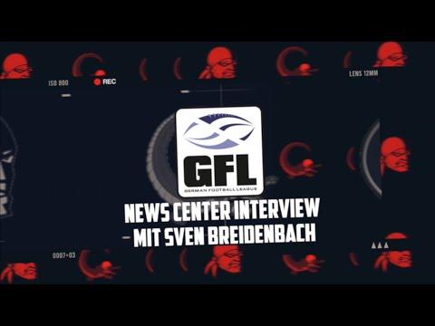 GFL-NEWS-CENTER Special Sven Breidenbach