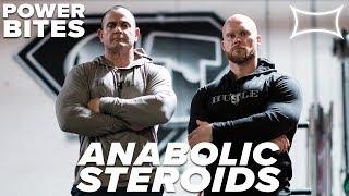Ben Pakulski Talks Anabolic Steroid Use In Modern Bodybuilding | Power Bites