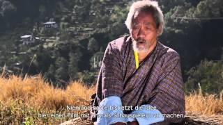 The Farmer and I –Trailer (Deutsch)