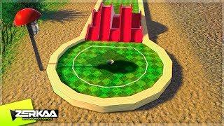 ANOTHER MINIGOLF GAME? (3D Mini Golf)
