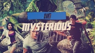 Mysterious Island - Adventure movies english