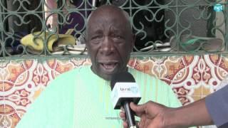 Vidéo : Levée du corps de la mère du ministre Amadou Bâ