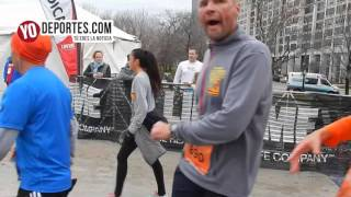 Life Time Turkey Day Run Chicago 5K 8K