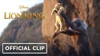 The Lion King - ″Circle of Life″ Official Clip
