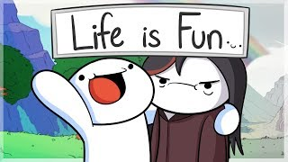 Life is Fun - Ft. Boyinaband