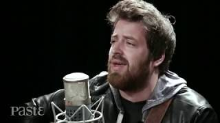 Lee DeWyze at Paste Studio NYC live at The Manhattan Center