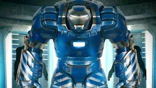 NEW Iron Man Armor Confirmed For Avengers Endgame