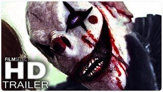 TOP UPCOMING HORROR MOVIES 2019/2020 (Trailers)