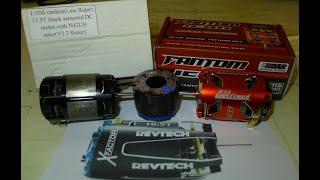 New for 2019. Insane RPM Brushless motors for Blinky racing. Fantom,SMC, Xfactor