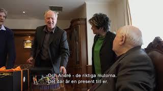 Meeting Gorbachev - Trailer