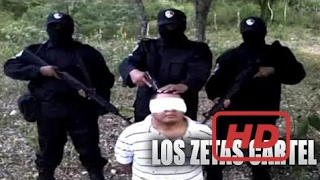 Popular - Mexican Drug War & Documentary Movies hd : Los Zetas Cartel Documentary (Teenage