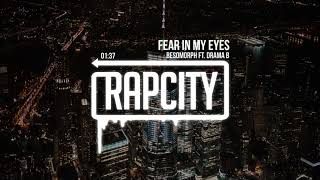 Besomorph ft. Drama B - Fear In My Eyes