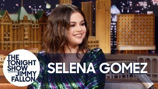 Selena Gomez Confirms and Drops Hints About Her ″Finished″ Album