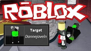 Prao som Assassin! - Roblox