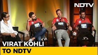 Why Virat Kohli Feels He Is More Cristiano Ronaldo Than Lionel Messi