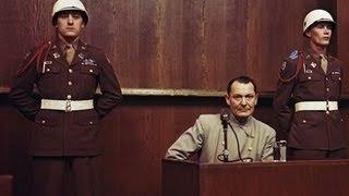 International Criminal Tribunals - Professor Sir Geoffrey Nice QC