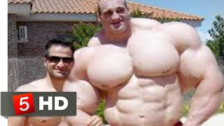 10 Bodybuilders Who Took Bodybuilding to the EXTREME!