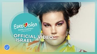 Netta - TOY - Israel - Official Music - Eurovision 2018