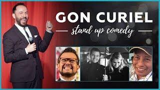 Syntek enojado, Peña enamorado, Anaya perseguido, ¡mi vido! - NotiCreas - Stand Up Comedy