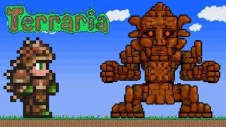 Terraria Xbox - Golem [147]