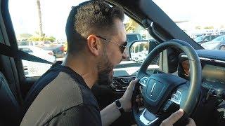 RODRIGO GOT A NEW CAR AND PRANKED