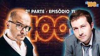 Pi100pe 11 parte 2 - Paulo Almeida (Humor Negro)