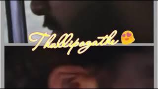Thallipogathe Bgm-Aym WhatsApp status Tamil //@Wappstamilstatus
