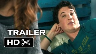 Two Night Stand TRAILER 1 (2014) - Miles Teller, Jessica Szohr Romantic Comedy HD