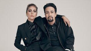 Lady Gaga & Lin-Manuel Miranda - Actors on Actors - Full Conversation