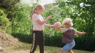Kidsa kan – Ebba (11): – – Det morsomste er å gjøre filmen rar