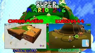 Versus! - Super Mario 246 (Relay) - Episode 17