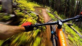 Rippin' Teocali Ridge   Mountain Biking Crested Butte, Colorado