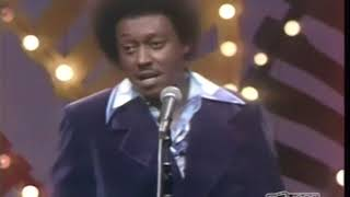 GAMES PEOPLE PLAY-THE SPINNERS-SOUL TRAIN