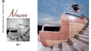 Primitive Skate ″Never″
